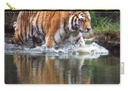 Wading Tiger Carry-all Pouch