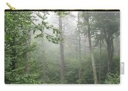 Waft Of Mist - Shenandoah Park Carry-all Pouch