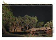 Wagon And Stars 2am 115859and115863_stacked Carry-all Pouch