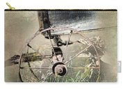 Wagon West Carry-all Pouch