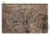 Wagon Wheel_7438 Carry-all Pouch
