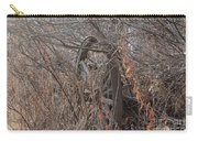 Wagon Wheel_7449 Carry-all Pouch