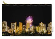Waikiki Party 4 Carry-all Pouch