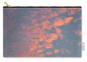 Waikiki Sunset Sky Carry-all Pouch