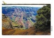 Waimea Canyon - Kauai Carry-all Pouch