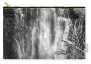 Wailua Waterfall 2 Carry-all Pouch