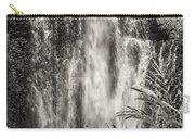 Wailua Waterfall 3 Carry-all Pouch