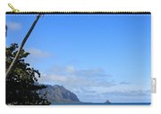 Waimanalo Beach  Carry-all Pouch