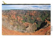 Waimea Canyon Carry-all Pouch