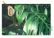 Waipeo Green Carry-all Pouch