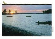 Waitukubuli Sunset Carry-all Pouch