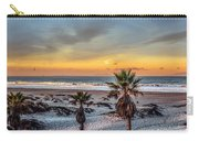 Wake Up For Sunrise In California Carry-all Pouch