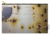 Waking Rust Carry-all Pouch