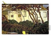 Waldport Beach House Carry-all Pouch