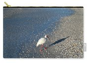Walk Like An Ibis Carry-all Pouch