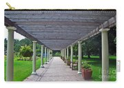 Walk The Path Carry-all Pouch