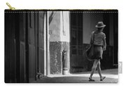Walk This Way .. Carry-all Pouch