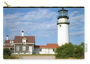 Walk To The Lighthouse Carry-all Pouch