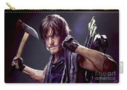 Walking Dead - Daryl Carry-all Pouch