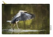 Walking On Water   Carry-all Pouch