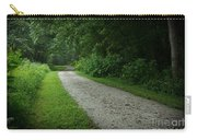 Walking Path Carry-all Pouch