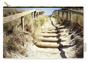 Walkway Carry-all Pouch by Les Cunliffe