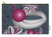 Wall Decorations Carry-all Pouch