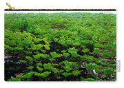 Wall Of Ivy Carry-all Pouch