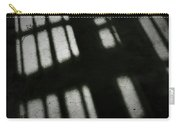 Wall Shadows Carry-all Pouch