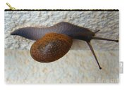 Wall Snail 2 Carry-all Pouch