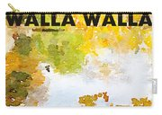 Walla Walla Carry-all Pouch
