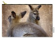Wallabies Carry-all Pouch