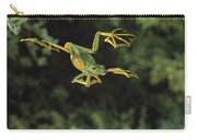 Wallaces Flying Frog Carry-all Pouch