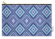 Wallpaper Diamond Dreams Carry-all Pouch