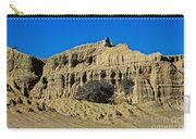 Walls Of China Carry-all Pouch