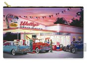 Wallys Service Station Carry-all Pouch