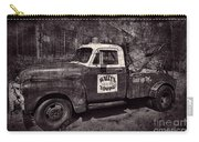 Wally's Towing Bw Carry-all Pouch