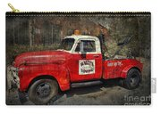 Wally's Towing Carry-all Pouch by David Arment