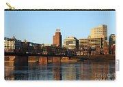 Walnut Street Bridge Harrisburg Pennsylvania Carry-all Pouch