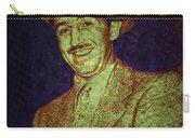 Walt Disney Carry-all Pouch