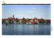 Walt Disney World Resort Carry-all Pouch