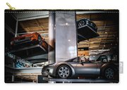 Walter P Chrysler Museum Carry-all Pouch