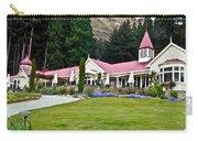 Walter Peak Farm New Zealand Carry-all Pouch