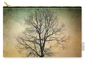 Waltz Of A Tree Carry-all Pouch