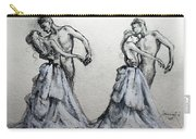 Waltzing With You Carry-all Pouch