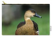 Wandering Whistling Duck Carry-all Pouch