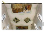 Wangen Organ And Ceiling Carry-all Pouch