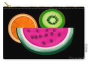Want A Slice? Carry-all Pouch