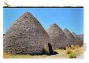 Ward Charcoal Ovens Carry-all Pouch