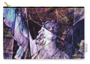 Warehouse Angel / Through The Broken Glass Carry-all Pouch